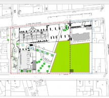 Giardino di via Refrancore, approvato il progetto. Lavori per 500mila euro