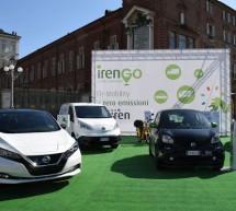 IrenGo: il Gruppo Iren punta sulla mobilità elettrica