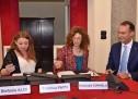 Accordo tra le Città e il Rotary Club Torino Lagrange per migliorare la qualità dei servizi educativi e scolastici