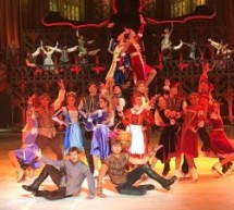 """Il Musical sul ghiaccio """"Romeo & Juliet"""" con in pista i campioni olimpici di Torino 2006"""