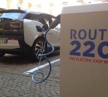 Auto elettriche: in città saranno riattivate dieci colonnine per la ricarica