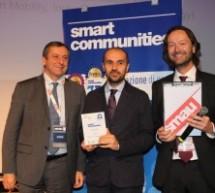 Smau, Torino vince un premio per il progetto Smile