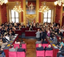 In Municipio il ricordo di Giovanni Roveda