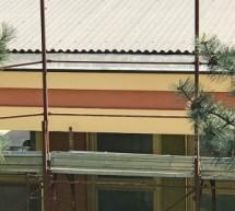 AxTO: ultimati i lavori nelle scuole Agazzi e La Giostra