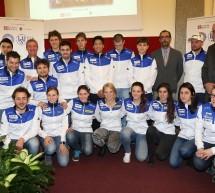 I Campionati Europei di Short Track a Torino