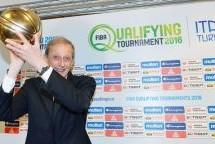 Presentato il Torneo di Qualificazione Olimpica FIBA 2016