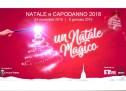 Torino: Natale e Capodanno all'insegna della magia