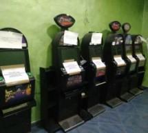 Sequestrate altre slot machine dalla Polizia municipale