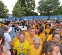 A Torino i giochi regionali Special Olympics