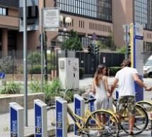 Mobilità sostenibile, Torino tra le città più impegnate