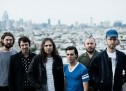 The War On Drugs, la band capeggiata da Adam Granduciel al Todays Festival 2018
