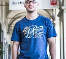 Protagonisti Fringe: Fabio Giachino