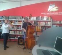 ll Jazz-Film alla Bibliomediateca del Museo Nazionale del Cinema