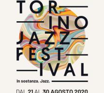 L'ottava edizione del Torino Jazz Festival in due fasi: dal 21 al 30 agosto e a ottobre