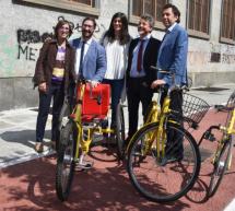 [TO]Handbike, al via il primo bike sharing inclusivo