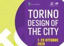 Torino Design of the City: dal 1 ottobre al via la V edizione