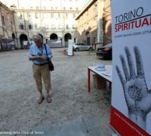 """""""Cosa muove gli uomini"""" apre domani Torino Spiritualità"""