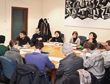 Co-City: oltre 100 idee per prendersi cura della città