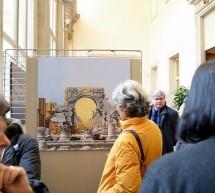 Palmira, una mostra per ricordare