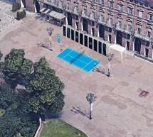 Nitto Atp Finals: parte domani da piazza Castello 'Tennis in piazza'