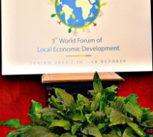 The 3rd World Forum on Local Economic Development