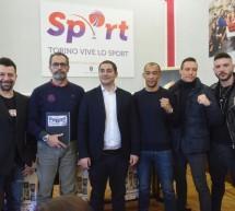 Torino e Thai Boxe Mania, un connubio che dura da 11 anni