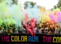 Domenica si corre la The Color Run