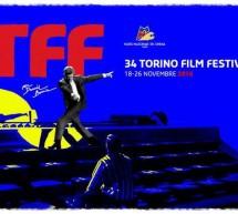 Torino Film Festival, ciak si gira!