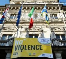Torino unita contro la violenza nei confronti delle donne