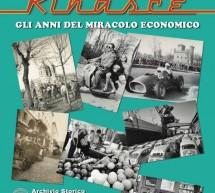 """Il """"miracolo economico"""", mostra all'Archivio Storico"""