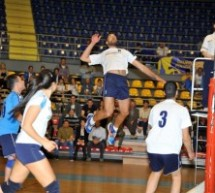Trofeo Volley Interforze