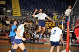 Trofeo Volley Interforze