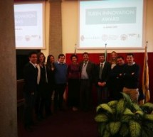 Turin Innovation Award: Torino pioniera nell'open innovation per le smart city