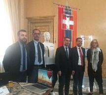 """""""Tutta Dritta"""", la dieci km da Torino a Nichelino"""