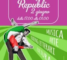 La Repubblica fa festa a Vanchiglia
