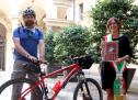 Da Torino a Venezia spingendo sui pedali