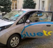 Il Car Sharing elettrico, una realtà per Torino