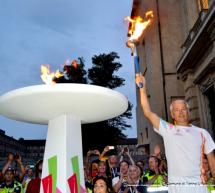 Capitale Europea dello Sport, domani la cerimonia d'apertura