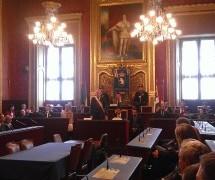 Siglato accordo di cooperazione tra Torino e Yangon