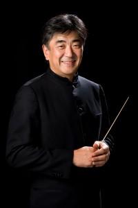 Yutaka Sado by Yuji Hori