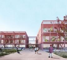 """""""Torino fa scuola"""". Aprono i cantieri per la riqualificazione delle medie Fermi e Pascoli"""