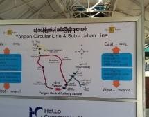 Cooperazione decentrata in Myanmar. Missione a Yangon