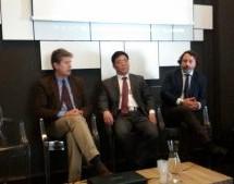 Delegazione di Yongkang