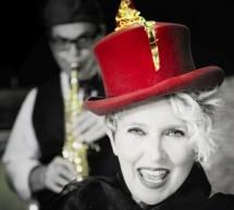 'Round Christmas', questa sera Rossana Casale in concerto
