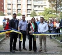"""Piazza Risorgimento, per tre mesi """"smart"""""""