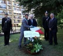 Due giardini intitolati ai magistrati caduti in difesa dello Stato