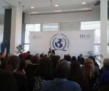 Al via l'anno accademico della Turin School of Development
