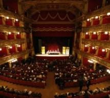 Una caffetteria al Teatro Carignano