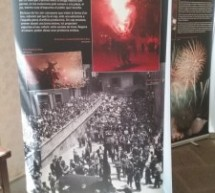 Pirotècnia in festa, una mostra di manifesti agli Antichi Chiostri