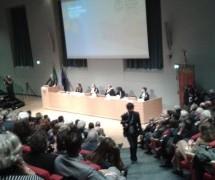 Inaugurazione anno accademico. Torino è città dal volto universitario
